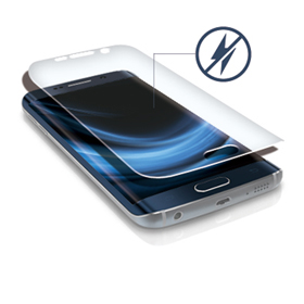 Screen protector for Samsung Edge