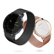 Smart watch has two-year standby time