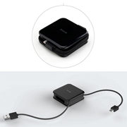 Power bank supports USB-OTG