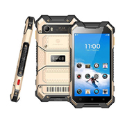 Rugged, water-resistant octa-core smartphone