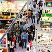 Global Sources Mobile Electronics highlights (Day 1): 2,700 attractive booths turn heads at trade show