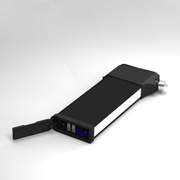 Power bank can also charge cars