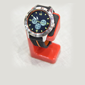 Smart watch with camera remote control