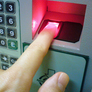 Canada banks, credit cards use biometrics to validate transactions