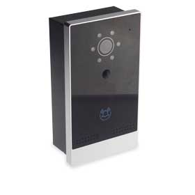 Wi-Fi doorbell connects in less than 1s