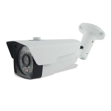 5MP IP camera uses H.265/H.264 compression