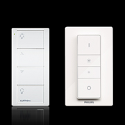 Lutron's new light-dimming remote supports ZigBee