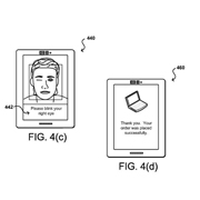 Amazon patent to make face recognition more secure