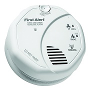 Amazon Best Sellers in smoke & carbon monoxide alarms: See China alternatives