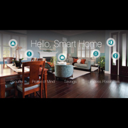 Smart home adoption is mainstream in 2016