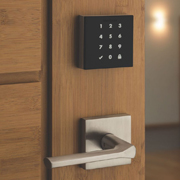 Kwikset's new smart lock is the latest one to go keyless