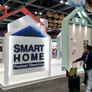 Smart home trends: More devices, more design options