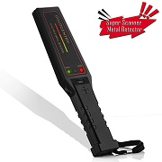 Amazon Best Sellers in handheld metal detectors: See China alternatives