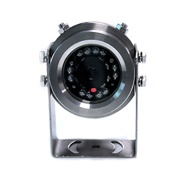 IP68 explosion-resistant night vision camera