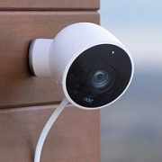 Nest launches outdoor version of Nest Cam