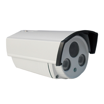 AHD/TVI/CVI camera has 4mm CS fixed lens