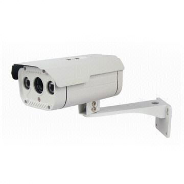 HD IP camera works with smartphones