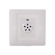 Sound-activated light switch