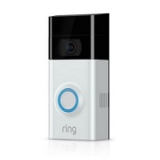 Ring Video Doorbell 2 changes battery, faceplate easily