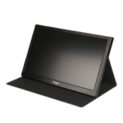 15.6in portable IPS monitor with HDMI inputs