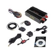 Grikey Gpsgsmgprs Vehicle Car Tracker System