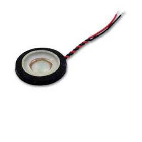 Microspeaker has 1W rated input power