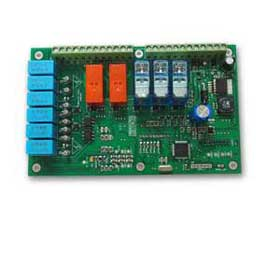 HDI PCB has 0.2 to 3.2mm-thick board