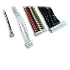 Wire harness customizable for various applications