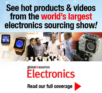 See hot products & videos from the world's largest electronics sourcing show!