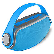Portable Bluetooth Speaker with Handle, 10-meter Transmission Distance