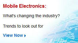 Mobile Electronics