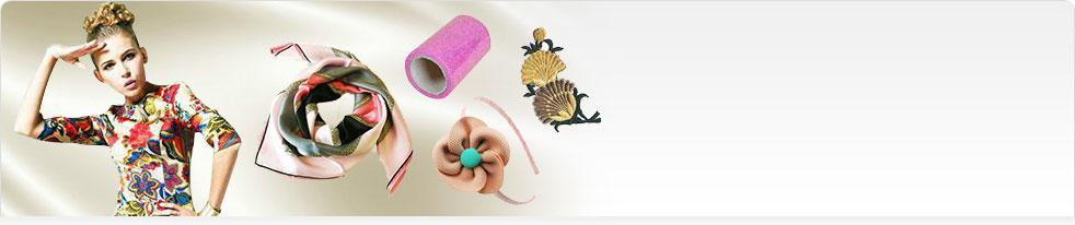 Fashion Apparel & Fabrics