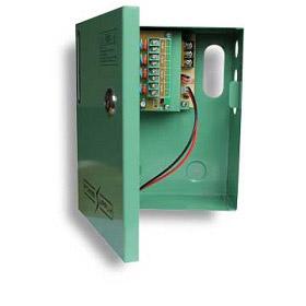 UPS for CCTV cameras