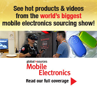 See hot products & videos from the world's biggest mobile electronics sourcing show!
