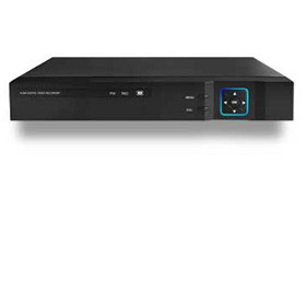 AHD DVR supports real-time recording