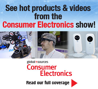 World's largest electronics sourcing show!